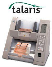 DeLaRue_Brandt_Talaris_8672_Banknote_Counter