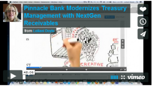 Pinnacle Bank, NextGen Receivables