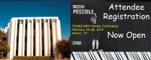 TASBO 2014 Conference