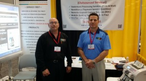 ABS at the TASBO (Texas Association of School Business Officials) 68th Annual Conference
