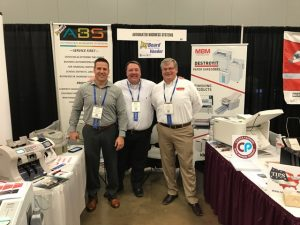 A.B.S. at TASBO 2017